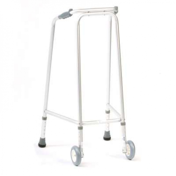 Wheeled Ultra Narrow Walking Frame