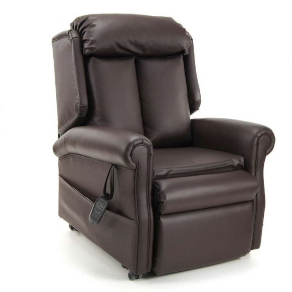 Dual Tilt in Space Riser Recliner