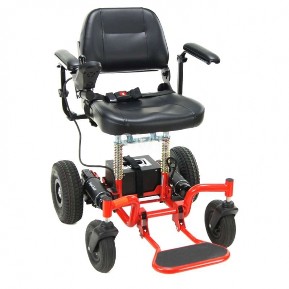 SupaChair Safari Sport Portable Powerchair