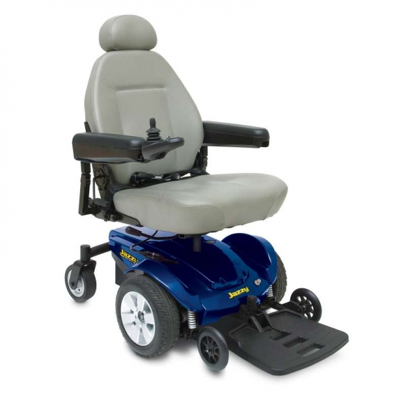 Pride Jazzy Select Standard Powerchair