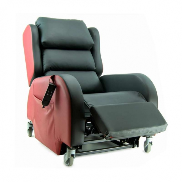 Hire Porter Riser Recliner Chairs In Hampshire | Berkshire