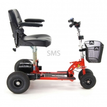 SupaScoota Sport SP-01 XL Portable Scooter
