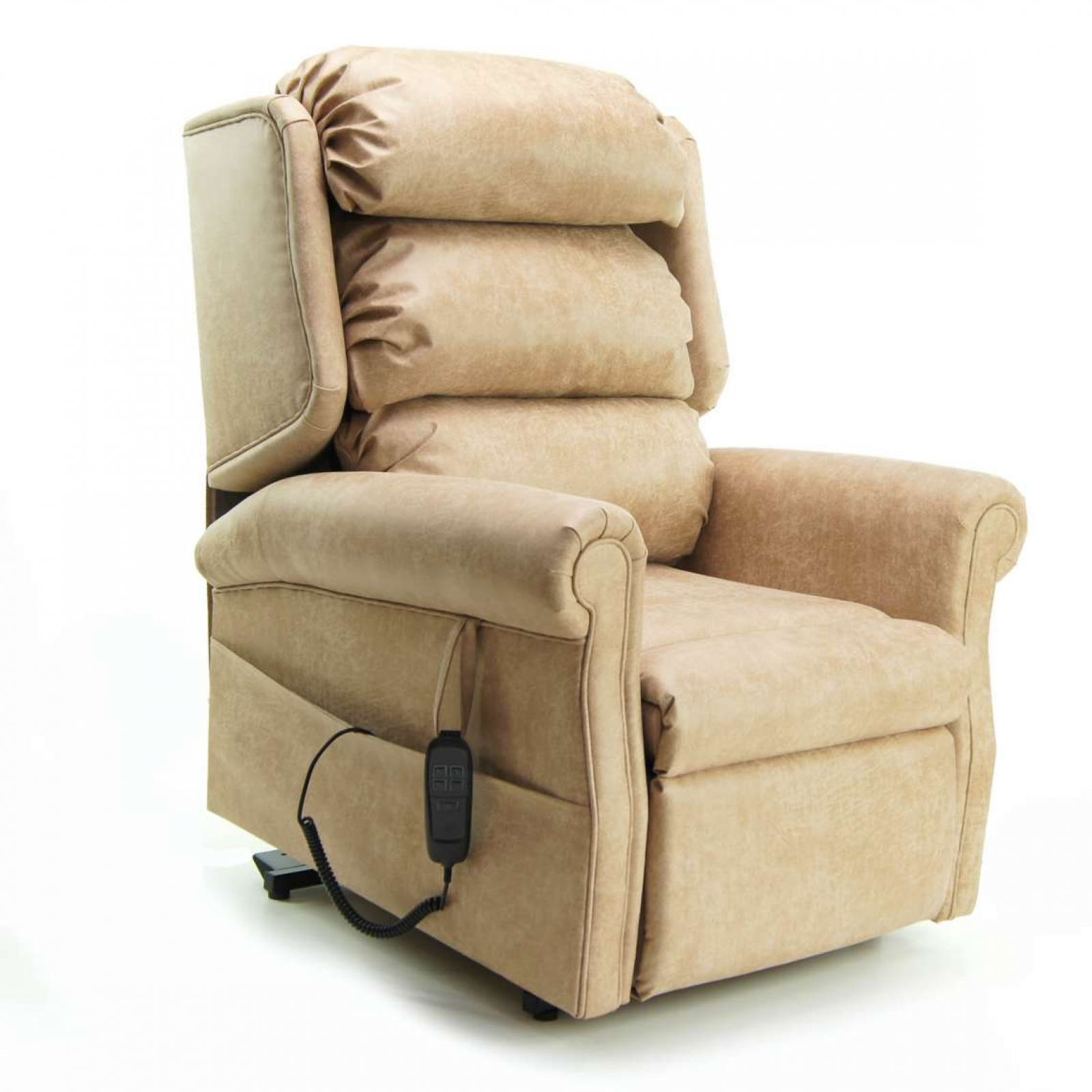 Hire Quality Rise & Recline Chairs Hampshire | How It Works